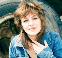 Anais Mitchell: Young Woman, In Austin