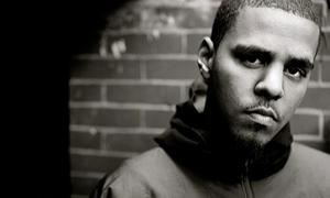 J. Cole Raps About Keys To Success In 'Sideline Story' Video