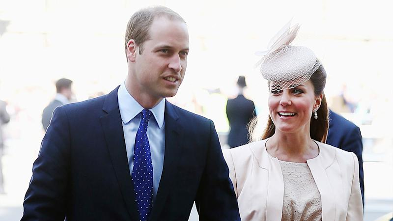 It's a Boy! Royal Baby Born in London