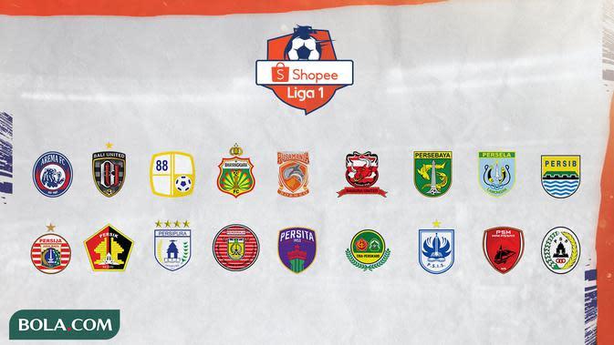 Iwan Bule Sampaikan Pesan untuk Klub Setelah Shopee Liga 1 Resmi Ditunda
