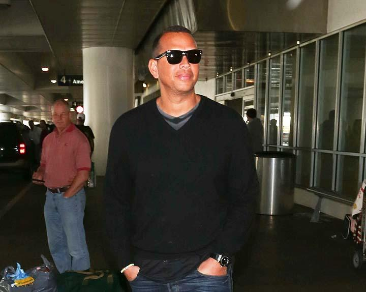 Alex Rodriguez says he needs a 'timeout' and MLB is doing him 'a favor' with 2014 suspension