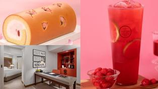 3月慶生優惠一次看 五星級飯店推「壽星吃到飽」超划算