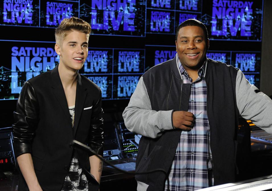 Saturday Night Live - 3813 Justin Bieber