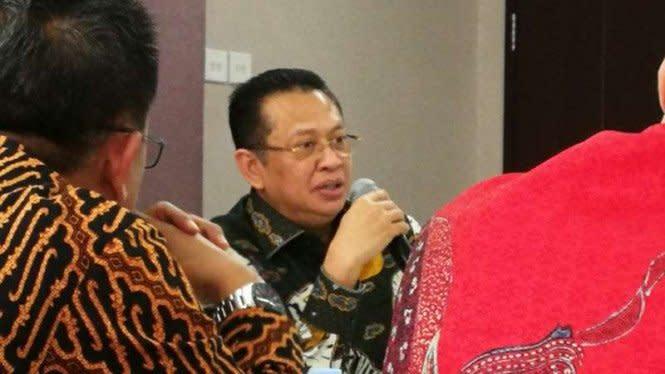 Ketua MPR Minta Pemerintah Tambah Rumah Sakit Rujukan COVID-19