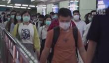 Delta進攻北京! 當局連夜封10社區堵疫情