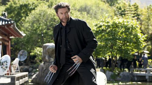 Box Office: 'Wolverine' Carves Out $21 Million Friday