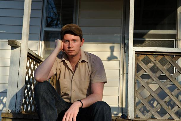 Hear Oklahoma Phenom John Fullbright Perform Debut Album live!