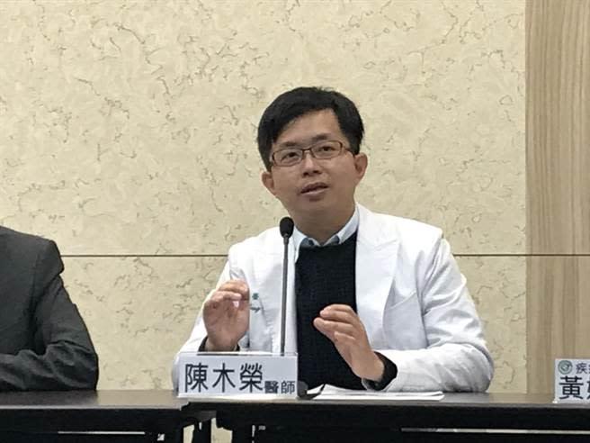 柚子醫師陳木榮。(圖/資料照片)