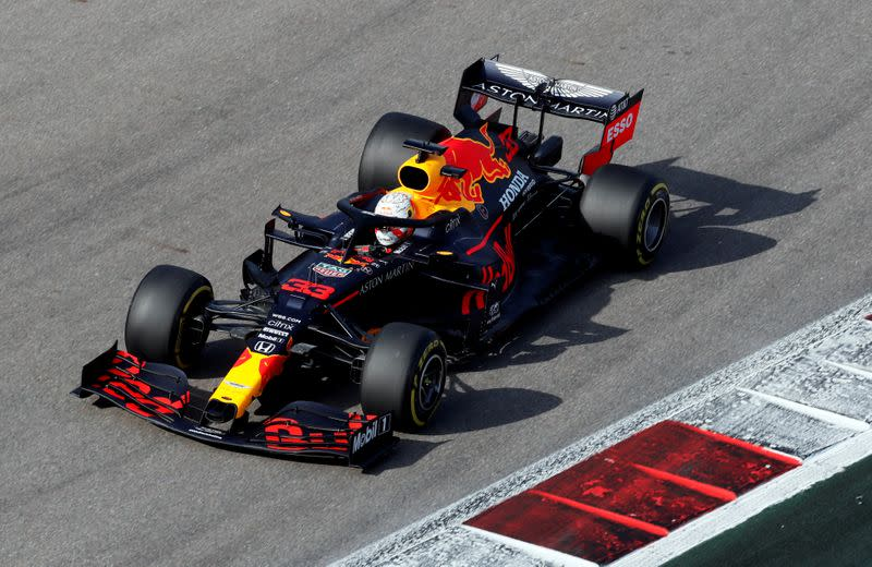 Renault will fulfil obligations if Red Bull need engines