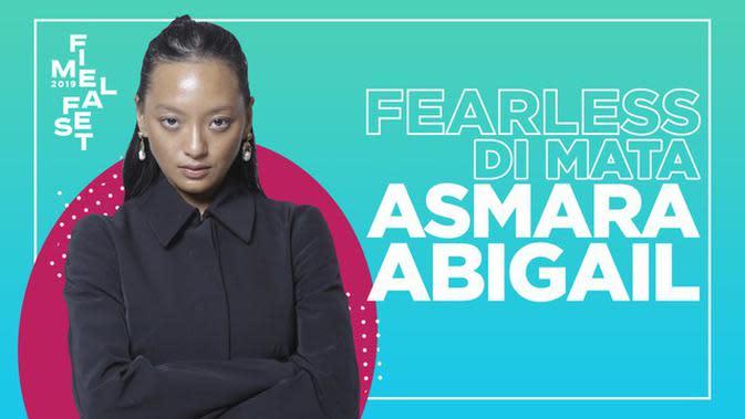 FIMELA FEST 2019 | Fearless di Mata Asmara Abigail