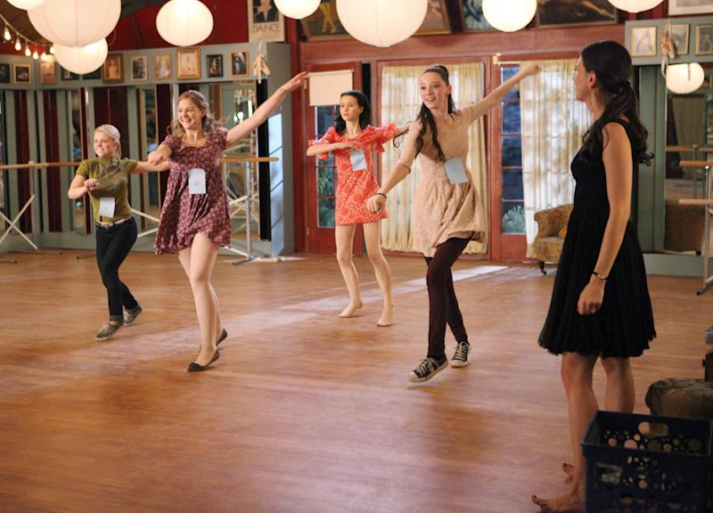 5 Reasons ABC Family Should Renew 'Bunheads'