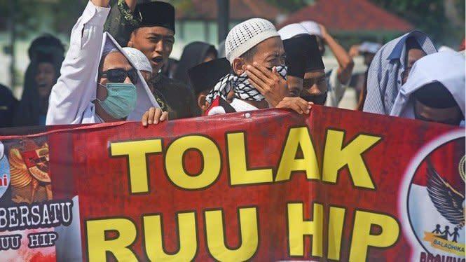 RUU HIP Berubah Jadi RUU PIP, Muhammadiyah Pertanyakan Substansinya