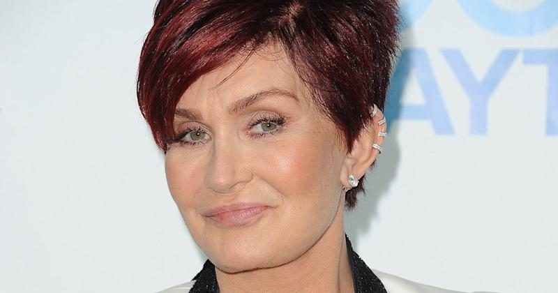 Sharon Osbourne Changes Her Story About Her Assistant's Termination After a House Fire