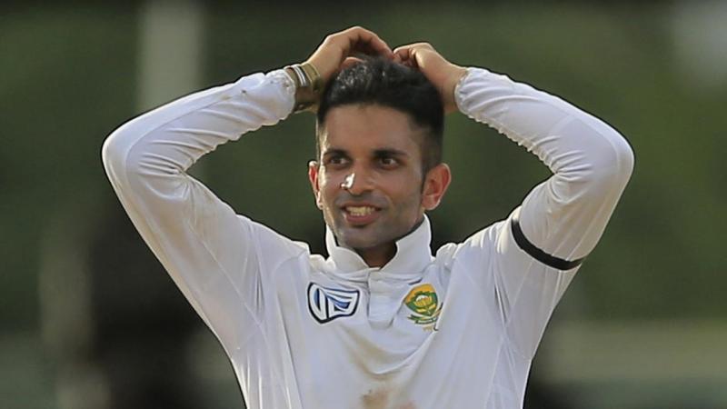 Sri Lanka South Africa Cricket