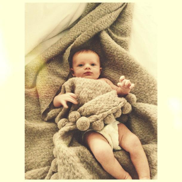 Kings Of Leon Drummer Posts First Shot Of New Baby Daughter