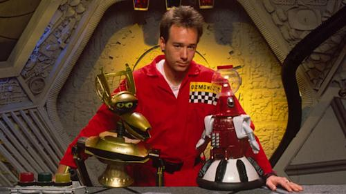The Man Behind Mystery Science Theater Looks Back