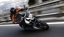 2009 KTM 690 Duke