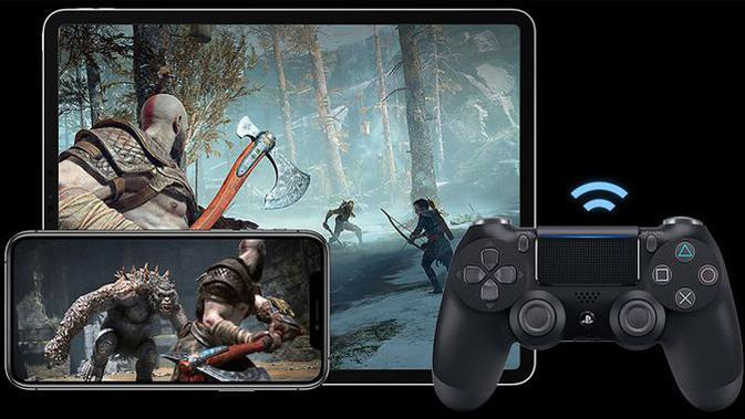 Sony Siap Rilis PlayStation Remote Play di Nintendo Switch dan Xbox One