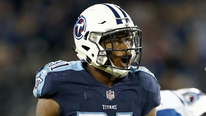 Titans  Kevin Byard said Deion Sanders  slight will motivate him 6a1fec4ed