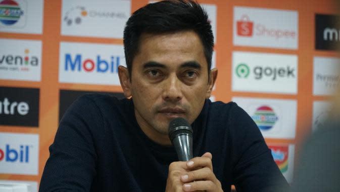 4 Keuntungan PSIM Setelah Menunjuk Seto Nurdiyantoro sebagai Pelatih
