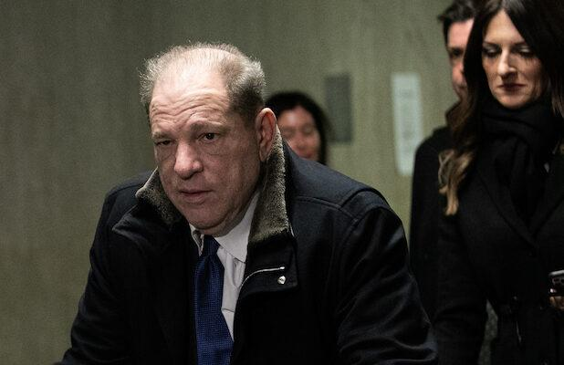 Harvey Weinstein Trial: What the Opening Statements Will Say About Each Side's Case