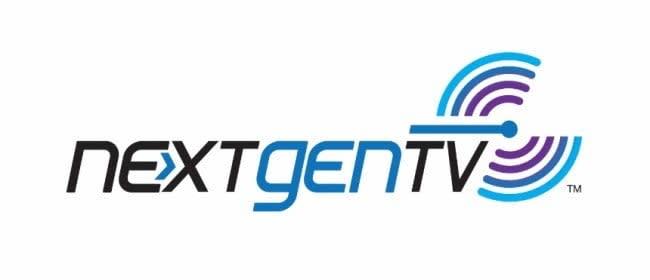 NextGen TV ATSC 3.0 Logo