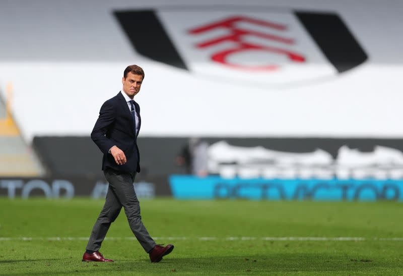 Fulham boss Parker stresses need for more signings after Arsenal loss