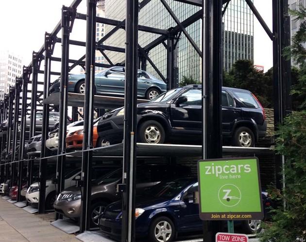 【上路省】共享用車正崛起可以試試看