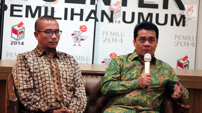 Jika Jadi Wagub DKI, Ahmad Riza Patria Bakal Belajar dari Sandiaga
