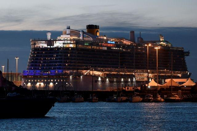Costa cancels all cruises around world over virus
