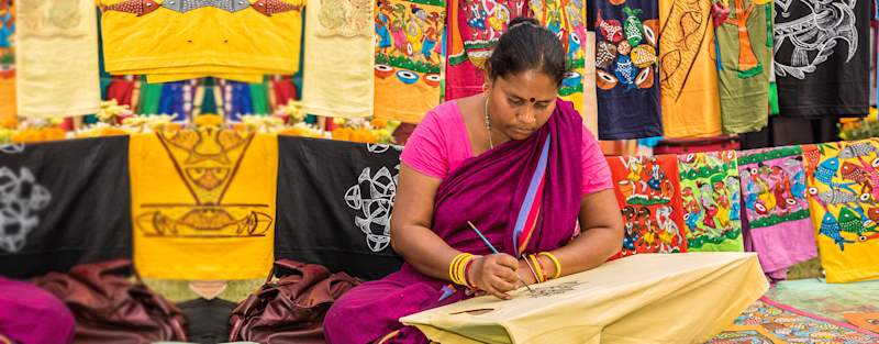 Skilling and supporting women in microenterprises leads to better gender equality and women empowerment, a recent study finds.