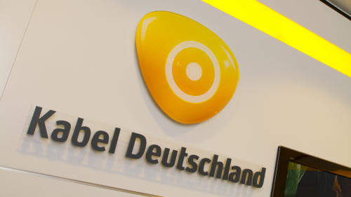 Vodafone to Buy Germany's Top Cable Company
