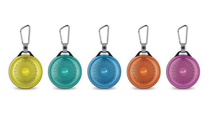 Genius Bluetooth Speaker SP 906BT Plus (us.geniusnet.com)