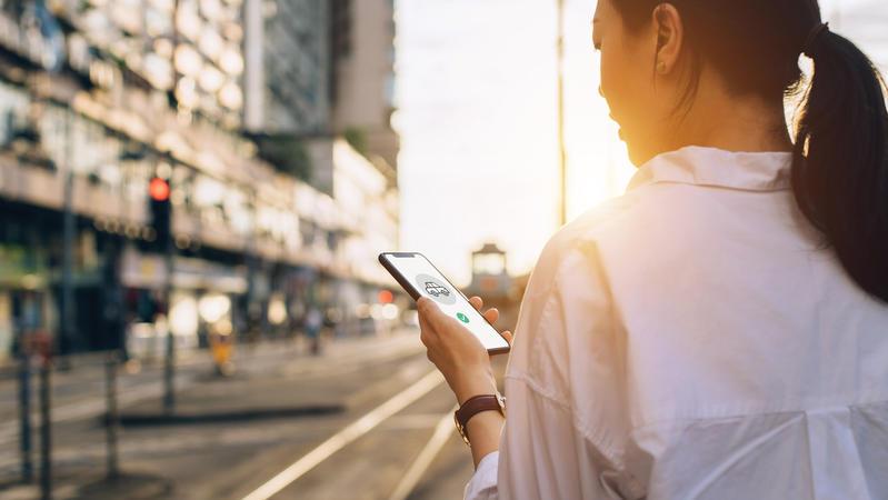 5G帶來不少生活的大改進,你趕上左潮流未?
