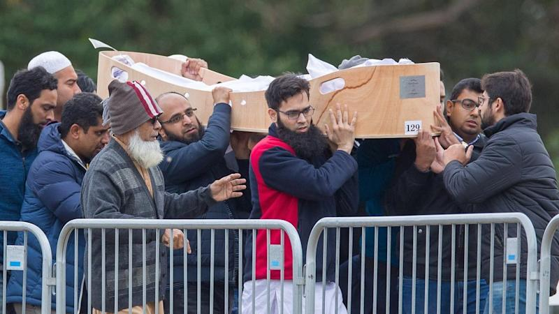 Christchurch attack influences others