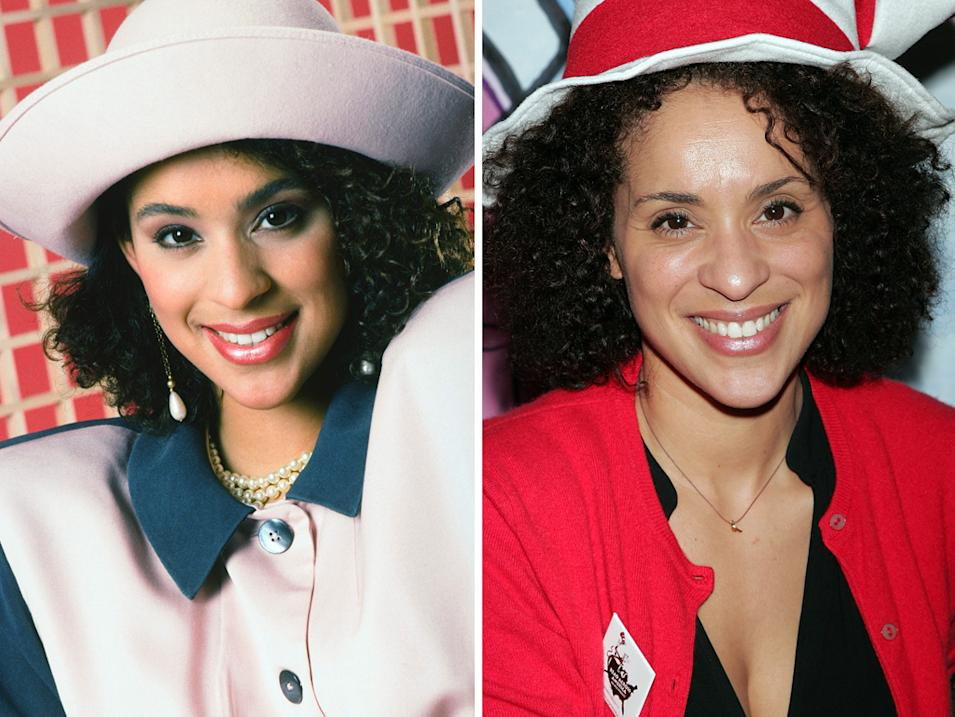 Fresh Prince of Bel-Air' Cast: Where Are They Now?