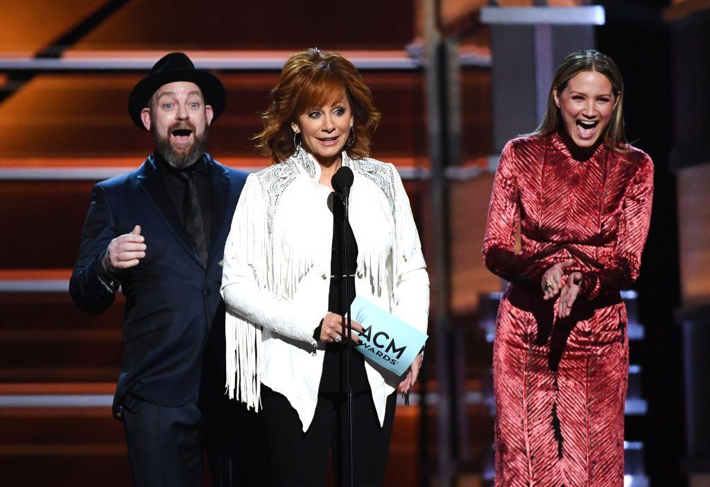 "<p>The <a href=""https://www.countryliving.com/life/entertainment/g26962885/acm-awards-best-dressed/"">Academy of Country Music Awards</a> have been running for 55 years, which means that along with the stunning <a href=""https://www.countryliving.com/life/entertainment/g19673613/memorable-acm-awards-red-carpet-outfits/"">red carpet looks</a> and <a href=""https://www.countryliving.com/life/entertainment/g27073145/acm-awards-2019-best-performances/"">amazing performances</a>, there are bound to be some uncomfortable memories, as well. Stars like Alan Jackson, Dierks Bentley, <a href=""https://www.countryliving.com/life/entertainment/a24441450/miranda-lambert-divorce-song-pistol-annies/"">Miranda Lambert, and Blake Shelton</a> have all found themselves in sticky situations during country's big night, making the event that much more entertaining. <a href=""https://www.countryliving.com/life/entertainment/a31211655/acm-awards-2020-news-date-host-how-to-watch/"">The show returns to TV on April 5, 2020</a>, but until then, let's take a look back at the <a href=""https://www.countryliving.com/life/a19830799/acm-awards-awkward-moments-2018/"">the most awkward ACM Awards moments </a>of all time.<br></p>"