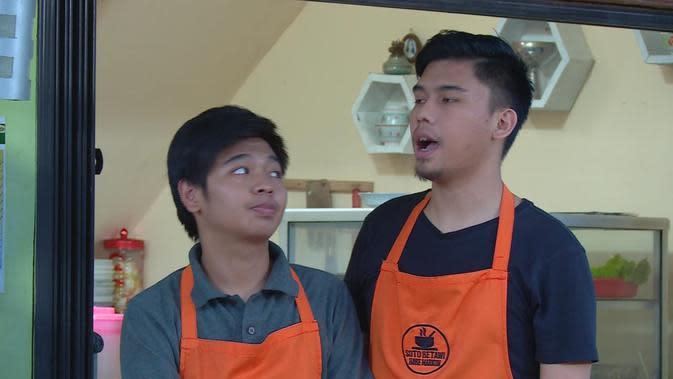 Live Streaming SCTV Sinetron Jangan Panggil Gue Pak Haji Episode Senin, 13 Januari 2020