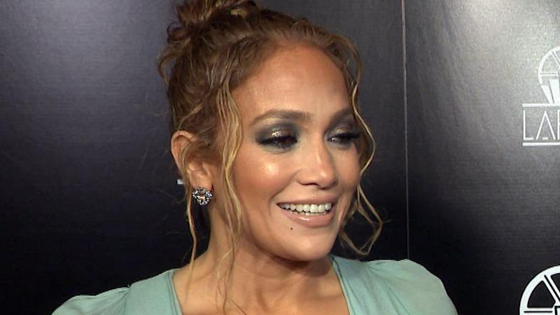 Jennifer Lopez Says She Won't Be Waking Up Early for the Oscar Nominations Announcement (Exclusive)