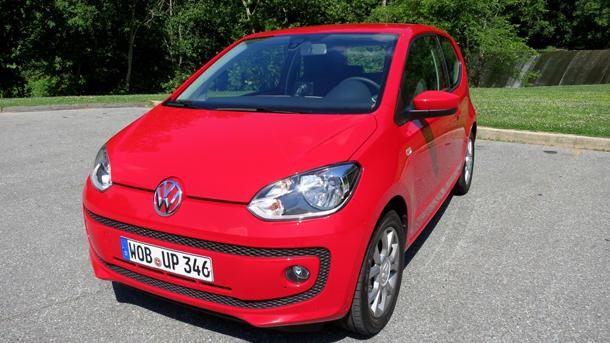 The Volkswagen Up, and the end of the cheap new car: Motoramic Drives
