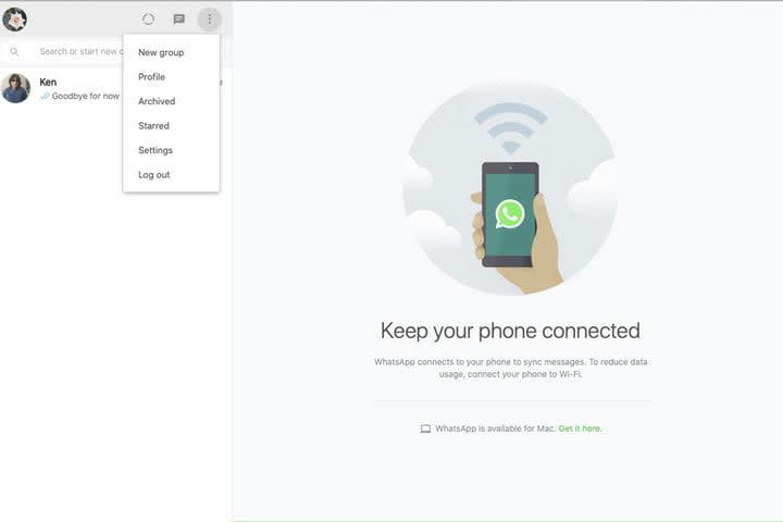 how to use whatsapp web whatsappweb5