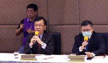 陳耀祥:大老闆要買媒體須尊重新聞專業自主