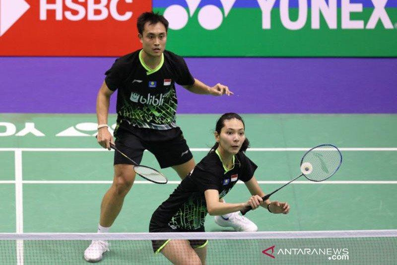 Kerap gagal ke final, Fung sebut Gloria Widjaja belum bermental juara