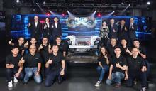首屆鴻海科技日登場 進軍電動車產業,劉揚偉準備好了!