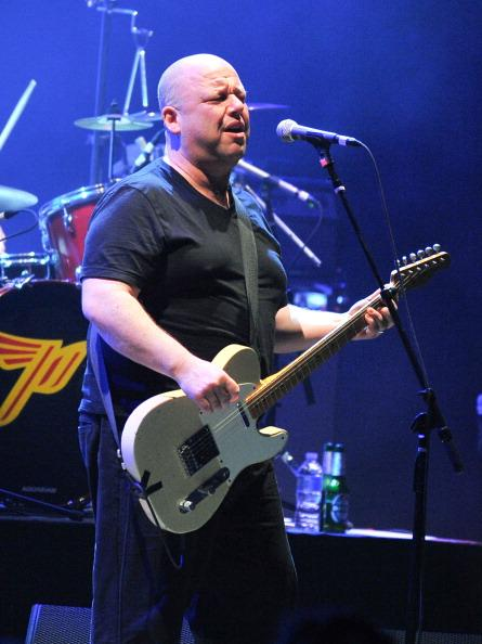 Pixies' First New Track in 9 Years: What Do You Think?
