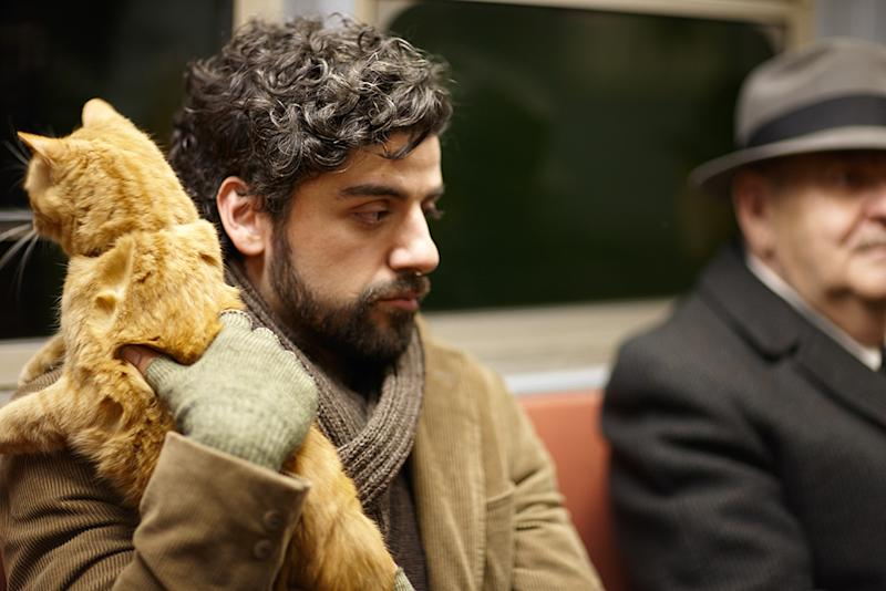 Critic's Pick: 'Inside Llewyn Davis'