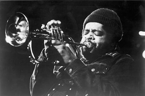 Trumpeter Donald Byrd Dead at 80