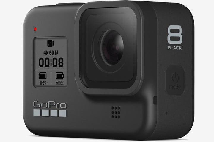 REI Anniversary Sale - GoPro Hero8 Black Action Camera