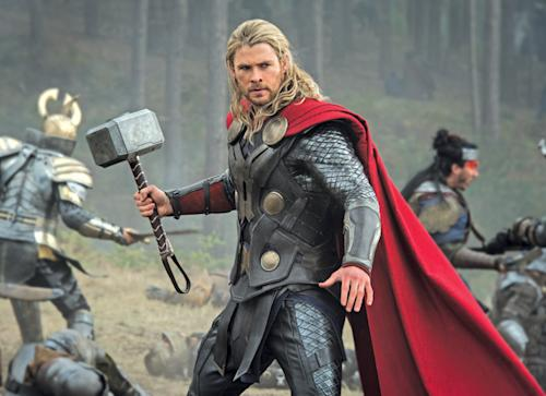 Box Office: 'Thor: The Dark World' Strong With Estimated $84 Million Opening