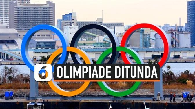 VIDEO: PM Jepang Sebut Olimpiade Tokyo 2020 Kemungkinan Ditunda
